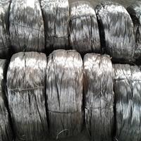 银色5005环保铝线、彩色6061小直径铝线