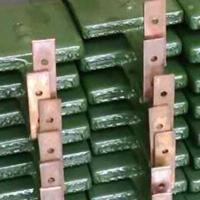 厂家供应电镀石墨板 耐高温石墨板高纯