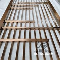 不锈钢屏风隔断的特点和优势