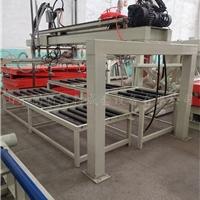 水泥纖維夾心墻板生產線