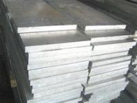 中厚加宽7K03铝扁条、航空铝排