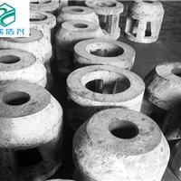 鋁屑爐石墨泵 耐高溫鋁屑爐石墨葉輪