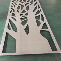 雕花雕刻铝单板-户外墙面雕花造型镂空