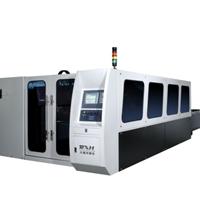 大鑫華FC3015全包圍式光纖激光切割機