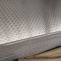 5mm防滑铝板桔皮铝板