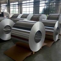 保温铝卷 管道防腐铝卷