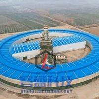 湿式电除尘器厂脱硫塔技术湿式电除尘器