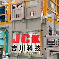 铝合金压铸件转台喷砂机