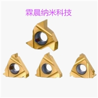 供铝合金模具表面耐磨性镀层增强耐磨性
