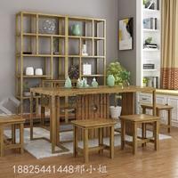 定制全屋全铝家具电视柜定制茶几全铝餐桌