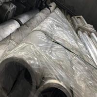2024-t3大口径厚壁铝管厂家
