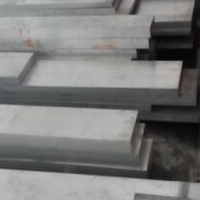 环保5052软态合金铝排