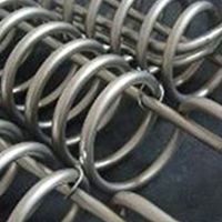 供应铝盘管  制冷设备专用盘型铝管易折弯