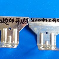 角驰820彩钢瓦支架820双腿支架价格图片
