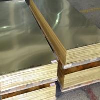 H70黄铜板,软态冲压黄铜板