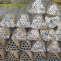 2005-T3铝管批发商 耐腐蚀铝棒
