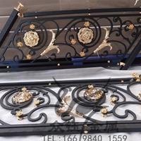 别墅酒店专项使用铜艺艺术护栏