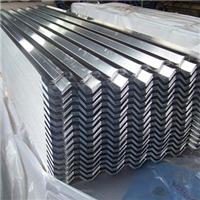 1060铝瓦楞板价格