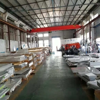 上海铝合金批发 5052铝合金国标