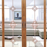 定制门窗铝合金推拉门窗生产厂免费量尺寸