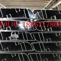交通轨道型材 工业铝型材