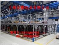 专业厂家定制  工业铝型材  工业平台