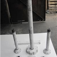 除气机配套石墨转子 石墨转子厂家