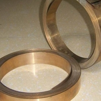 电子配件专项使用铍铜片C17200
