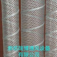 中心管卷圆机 全自动螺旋拉网中心管机
