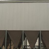 鋁廠布袋除塵器