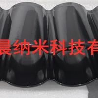 擠壓模具耐沖蝕涂層-模具表面發黑處理