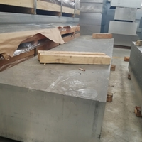 2a12铝板 2024铝合金研发历程的性能特点
