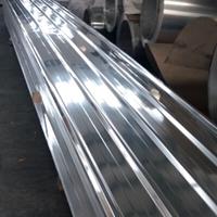 铝瓦多少钱一平方?0.5mm厚铝瓦价格