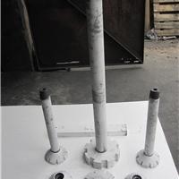 铝屑炉搅拌转子 除气净化转子