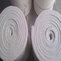 新型甩丝保温棉隔音硅酸铝毯