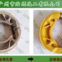 压铸铝仿金钝化剂 高科技无铬钝化液