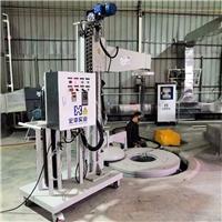 厂家 坩埚炉除气机 喷粉精炼机 铝液净化机