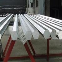 7a04铝棒国标成分 6061六角铝棒