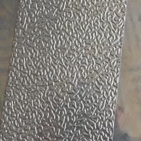供應壓花鋁板現貨價格
