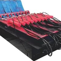 鋁板蒙皮拉伸機整套設備13652653169曾S