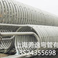 供应高温铝大盘管