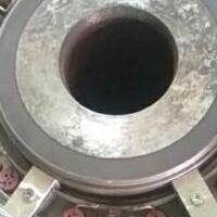 張家港電熱電器廠產擠壓筒