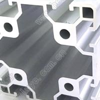60X60工业铝型材、流水线铝型材、货架铝型材