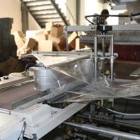 防水补漏胶带-铝箔丁基防水胶带