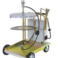 品牌气动黄油泵组件高压黄油泵品牌