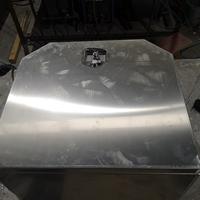 高等铝合金工具箱定制厂家合金铝板供应商