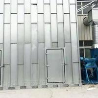 家具厂除尘器 家具厂布袋除尘器生产厂
