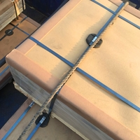 国标3003铝板、质检报告