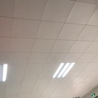600X600鋁合金方板吊頂