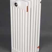 SL500-6高频焊翅片管散热器丨旭东散热器